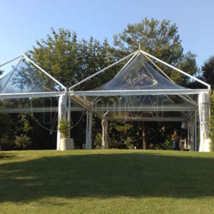 gazebo pagoda 5x5 Cristal wedding party wedding receptions